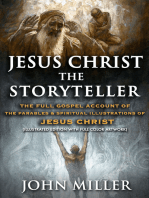 Jesus Christ the Storyteller