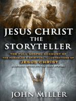 Jesus Christ the Storyteller