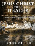 Jesus Christ the Healer
