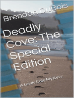 Deadly Cove: The Special Edition