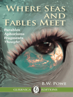 Where Seas and Fables Meet