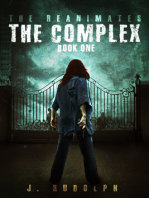 The Complex (The Reanimates Book 1)