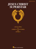 Jesus Christ Superstar - Revised Edition: A Rock Opera