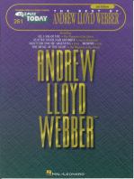 The Best of Andrew Lloyd Webber