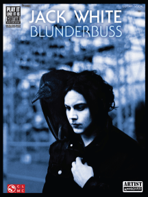 Jack White - Blunderbuss