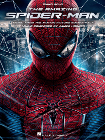 The Amazing Spider-Man: Music from the Motion Picture Soundtrack