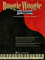 Boogie Woogie for Beginners