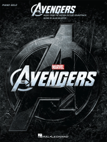 The Avengers: Music from the Motion Picture Soundtrack