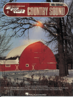 2. Country Sound - 5th Edition