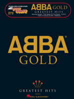 ABBA Gold - Greatest Hits