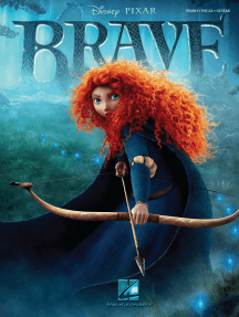 Brave: Music from the Motion Picture Soundtrack
