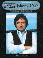 Johnny Cash - 3rd Edition