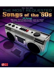 The Most Requested Songs of the '80s