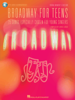 Broadway for Teens