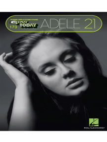Adele - 21: E-Z Play Today #173