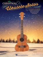 Christmas Ukulele Solos