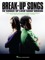 Break-Up Songs