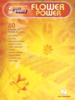 Flower Power: E-Z Play Today #98