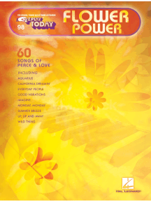 Flower Power: E-Z Play Today #98