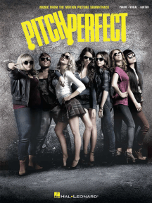 Pitch Perfect: Music from the Motion Picture Soundtrack