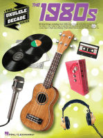 The 1980s: The Ukulele Decade Series