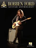 Robben Ford - Guitar Anthology