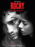 Rocky: Vocal Selections - Vocal Line with Piano Accompaniment