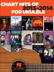 Chart Hits of 2013-2014 for Ukulele