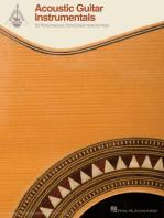 Acoustic Guitar Instrumentals