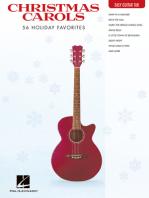 Christmas Carols: 56 Holiday Favorites