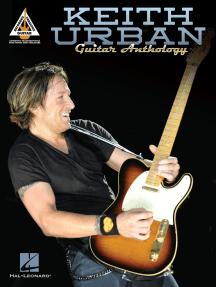 Keith Urban -¦Guitar Anthology