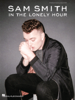 Sam Smith - In the Lonely Hour