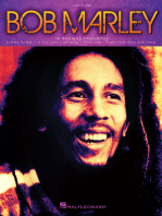 Bob Marley - Easy Piano