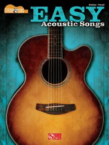 Easy Acoustic Songs - Strum & Sing Guitar