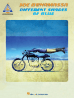 Joe Bonamassa - Different Shades of Blue
