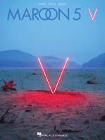 Maroon 5 - V