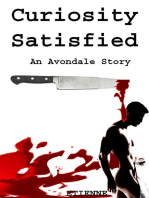 Curiosity Satisfied (Revised edition) An Avondale Story