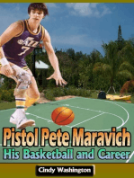 Pistol Pete Maravich