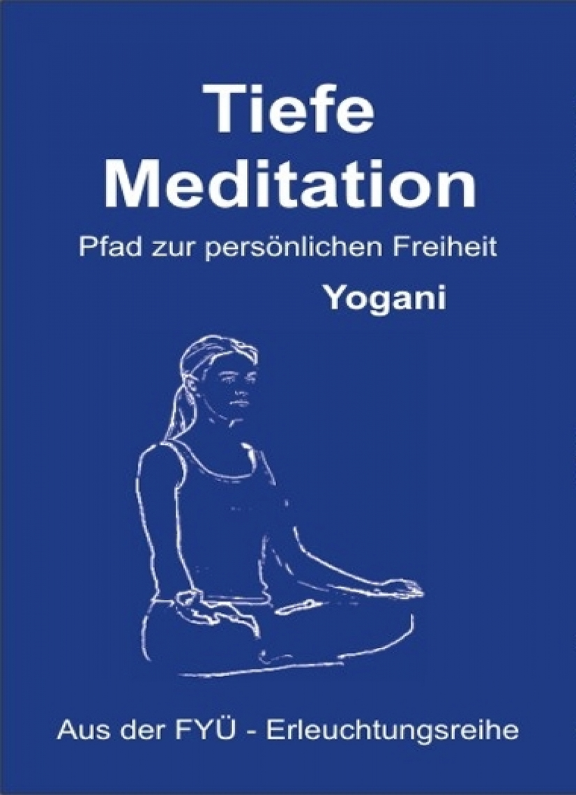 Read Tiefe Meditation Online By Yogani Books