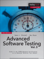 Advanced Software Testing - Vol. 3, 2nd Edition
