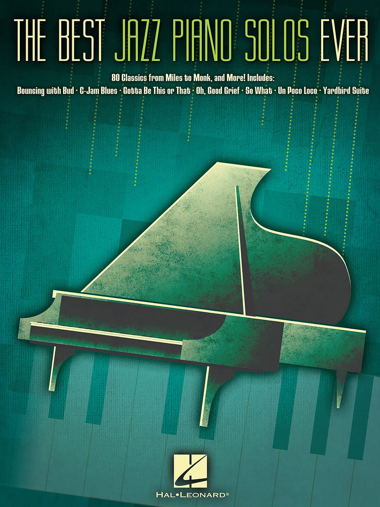 The Best Jazz Piano Solos Ever - Read Online