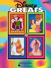Disney Greats Songbook