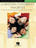 Christian Children's Favorites