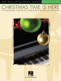 Christmas Time Is Here (Songbook)