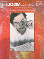 The Jobim Collection - 2nd Edition