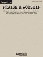 Praise & Worship: Budget Books