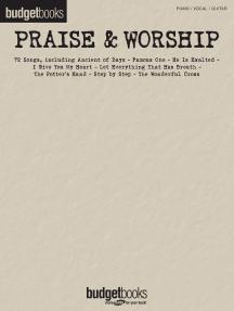 Praise & Worship (Songbook): Budget Books