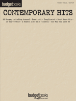 Contemporary Hits - 2nd Edition