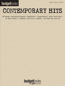 Contemporary Hits - 2nd Edition: arr. Phillip Keveren The Phillip Keveren Series Big-Note Piano