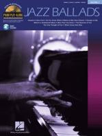 Jazz Ballads: Piano Play-Along Volume 2